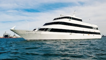Brunch Cruise Aboard the Spirit of Norfolk