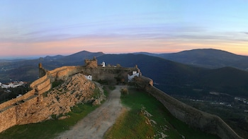 Full Day Private Tour - Marvão & the Roman Town of Ammaia