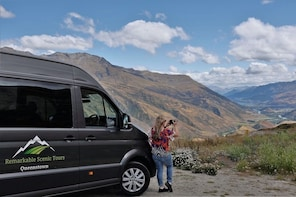 Arrowtown & Wanaka Premium Small Group Tour