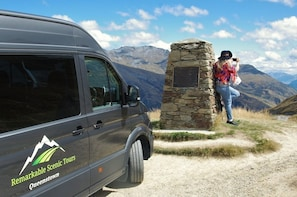 Arrowtown & Wanaka Small Group Tour