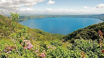 Guided Masaya Volcano National Park & Catarina Tour