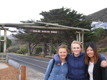 Small-Group Great Ocean Road Classic Tour From Melbourne