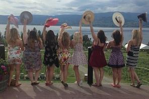 Ladies Wine Tours