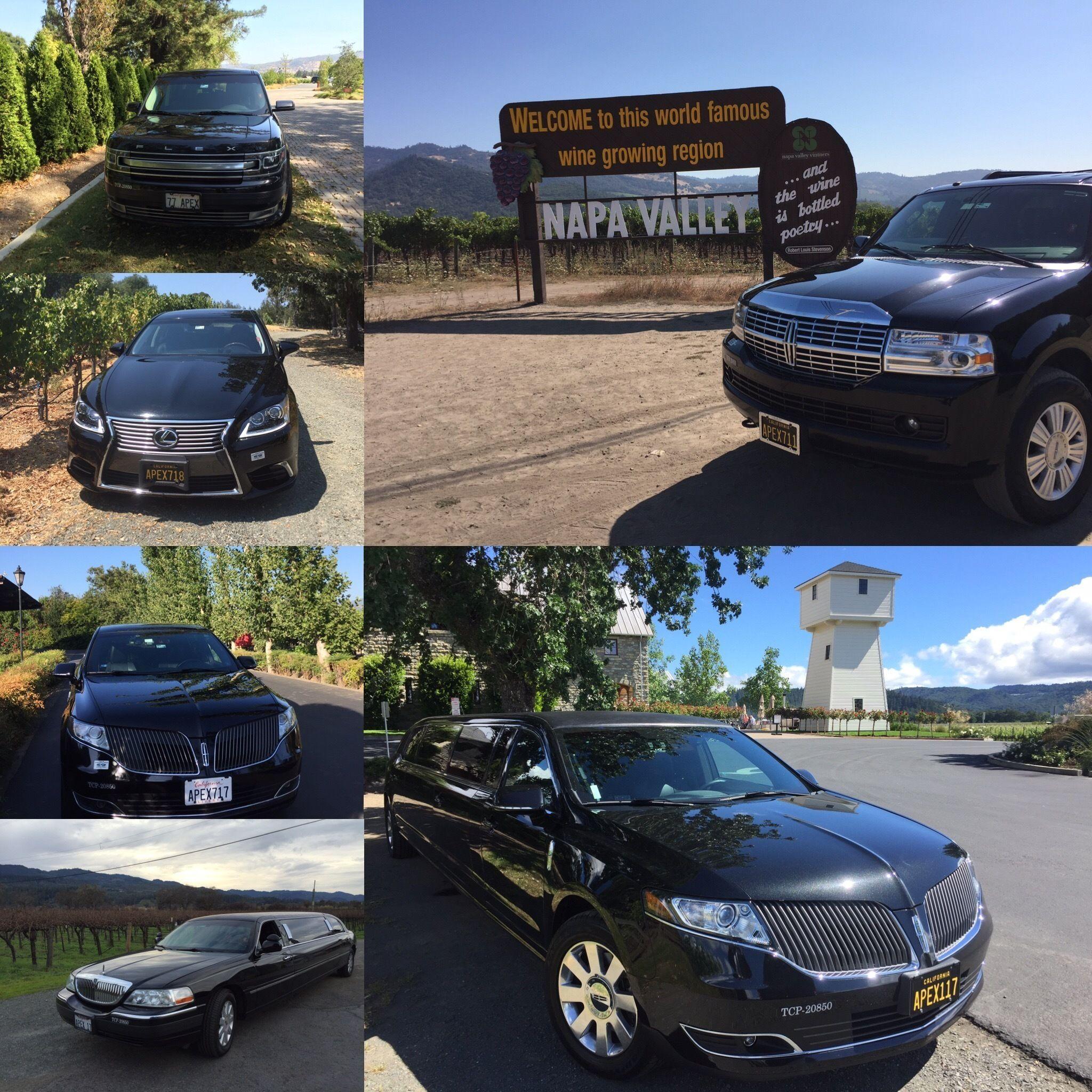 Napa Valley Private Day Trip