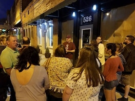 2 in 1 Walking Tour and Ghost Hunt