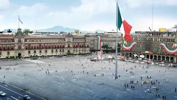 Tour de medio día de lo más destacado de la Ciudad de México