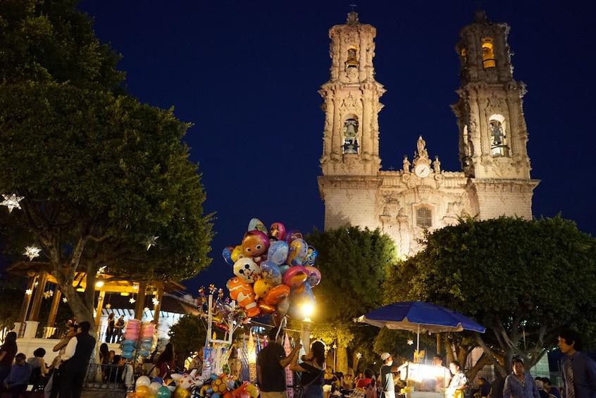 Cargar foto 5 de 10. Full-Day Taxco Tour from Acapulco
