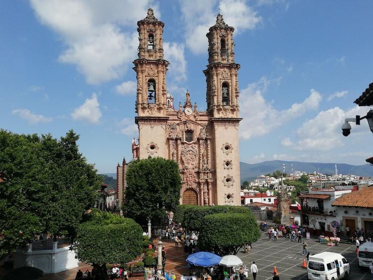 Cargar foto 3 de 10. Full-Day Taxco Tour from Acapulco