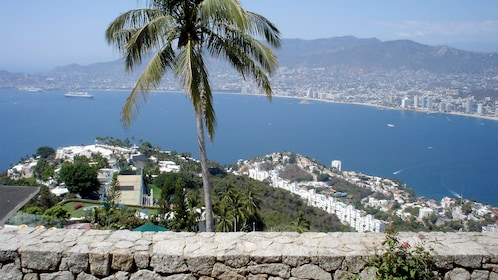 Acapulco Historical & Cultural Tour