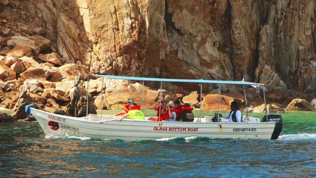 Tour of Cabo San Lucas & San Jose del Cabo with Lunch
