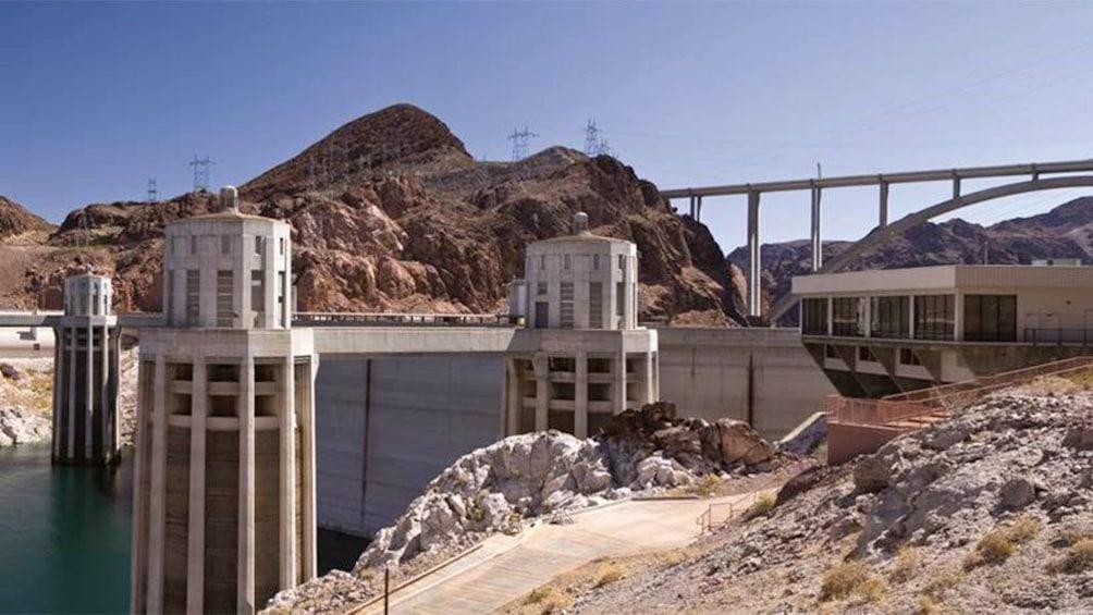 Luxury SUV Hoover Dam Tour