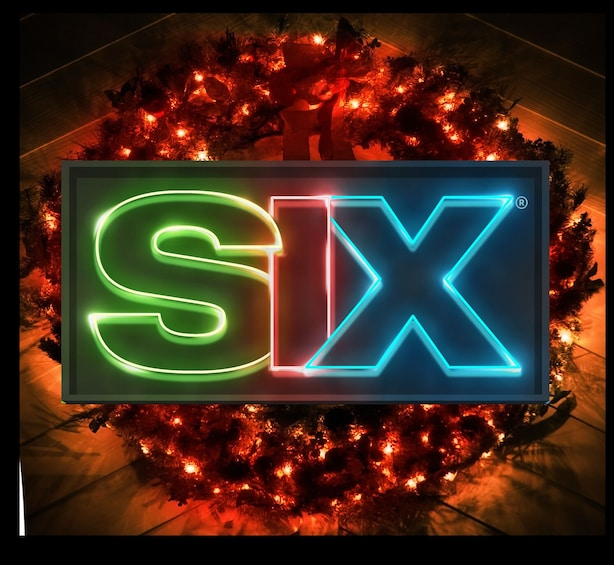 The SIX Show