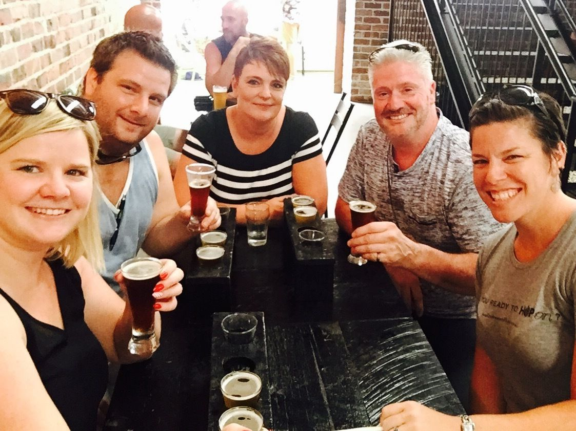 Highlight Tour of Gold Coast Breweries with Tastings