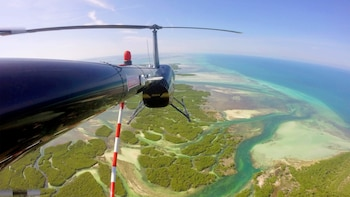 Key West Ultimate Helicopter Tour