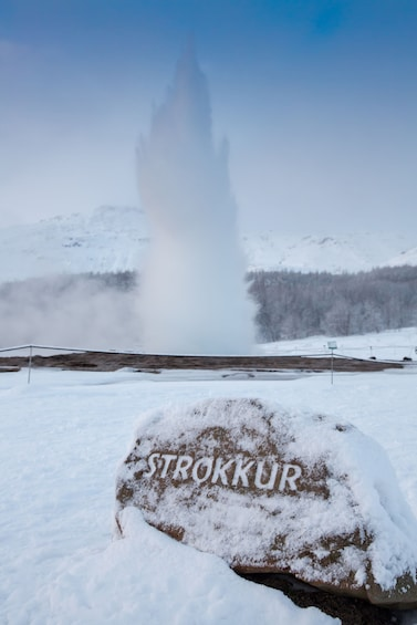 Golden Circle Day Trip With Optional Blue Lagoon Entry