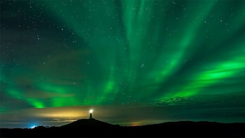 Northern Lights & Constellations Guided Tour