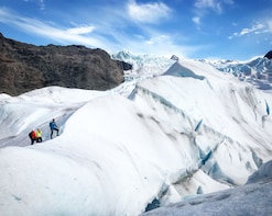 Mendenhall Glacier ICE Adventure Tour