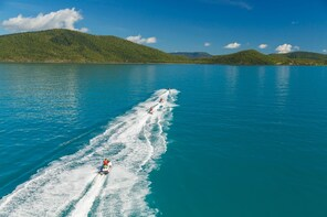 Airlie Beach Jet Ski Adventure - Airlie Adventure