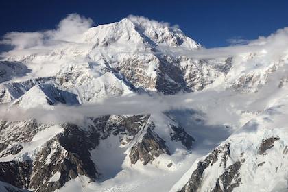 Mountain Voyager Flightseeing Tour