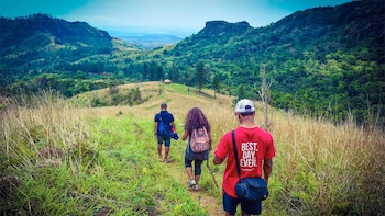 Small-Group Fiji on Foot Hiking Adventure