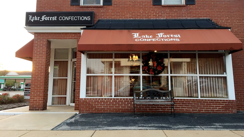 Show item 2 of 5. Lake Forest Confections in St. Louis, MO