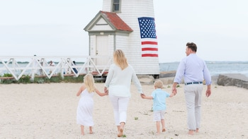 Private Session with a Local Photographer in Cape Cod