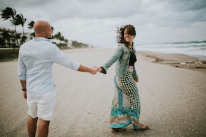Private Session with a Local Photographer in Palm Beach