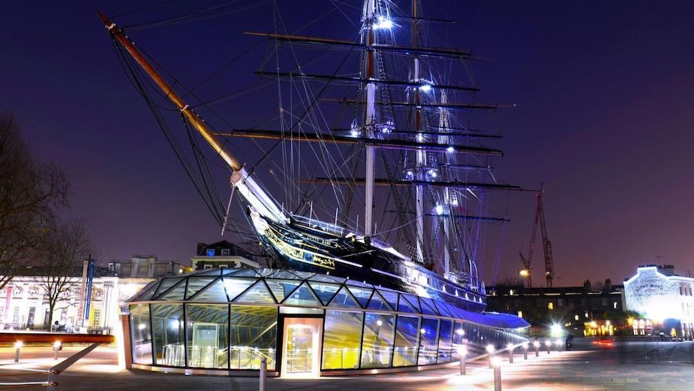 Apri foto 2 di 4. Greenwich World Heritage Site