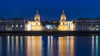 Guided Greenwich Ghost Tour