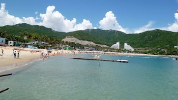 Show item 2 of 5. Xiaomeisha Beach