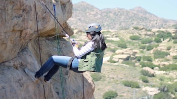 Rappelling Adventure in Los Angeles