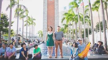 香港當地攝影師與您單獨拍攝
