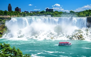 Private Tour of Niagara Falls & Niagara-on-the-Lake