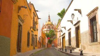 From Guanajuato Mexican War of Independence History Tour