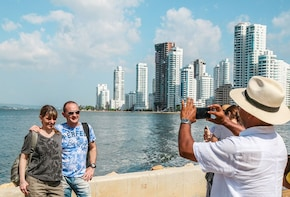 Half-day Cartagena City Tour