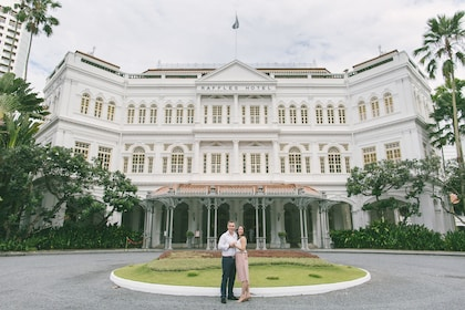 Private Session with a Local Photographer in Singapore