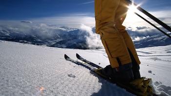 Snowmass Adult Ski Rental Package
