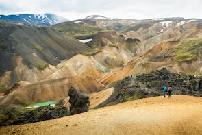 Small Group Landmannalaugar Hiking Tour