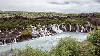 6-Day Small-Group Around Iceland Grand Tour