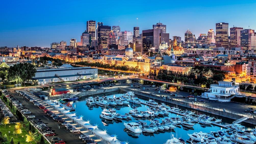 Foto 3 von 4 laden Montreal waterfront