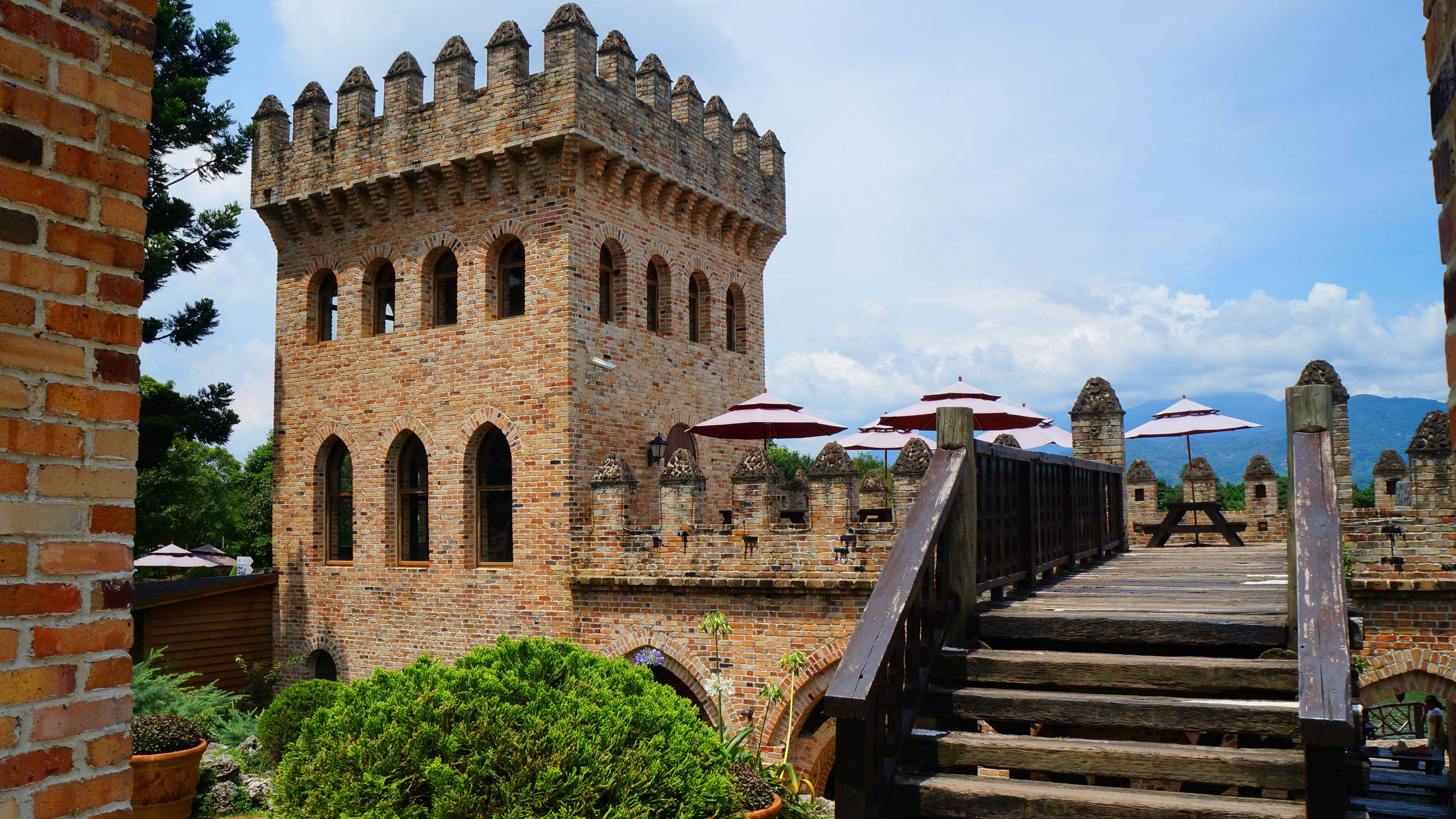 Guided Full-Day Tour of Enchanting Taichung City