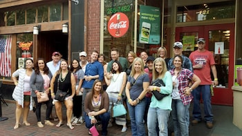 Guided Pub Crawl Tour