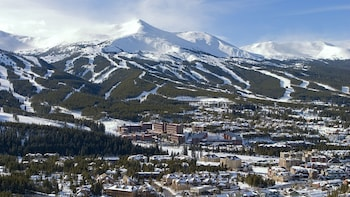 Beaver Creek & Avon Ski Rental Package