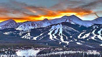Breckenridge Ski Hire