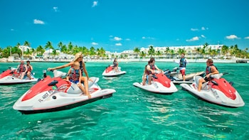 Guided Jet Ski Tour in Key West