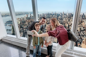 One World Observatory: Skip-the-Line-Tickets