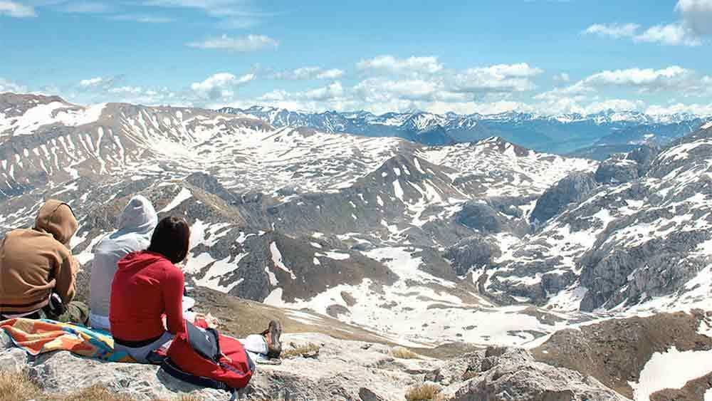 Half-Day Panoramic Tour to the Andes Mountains