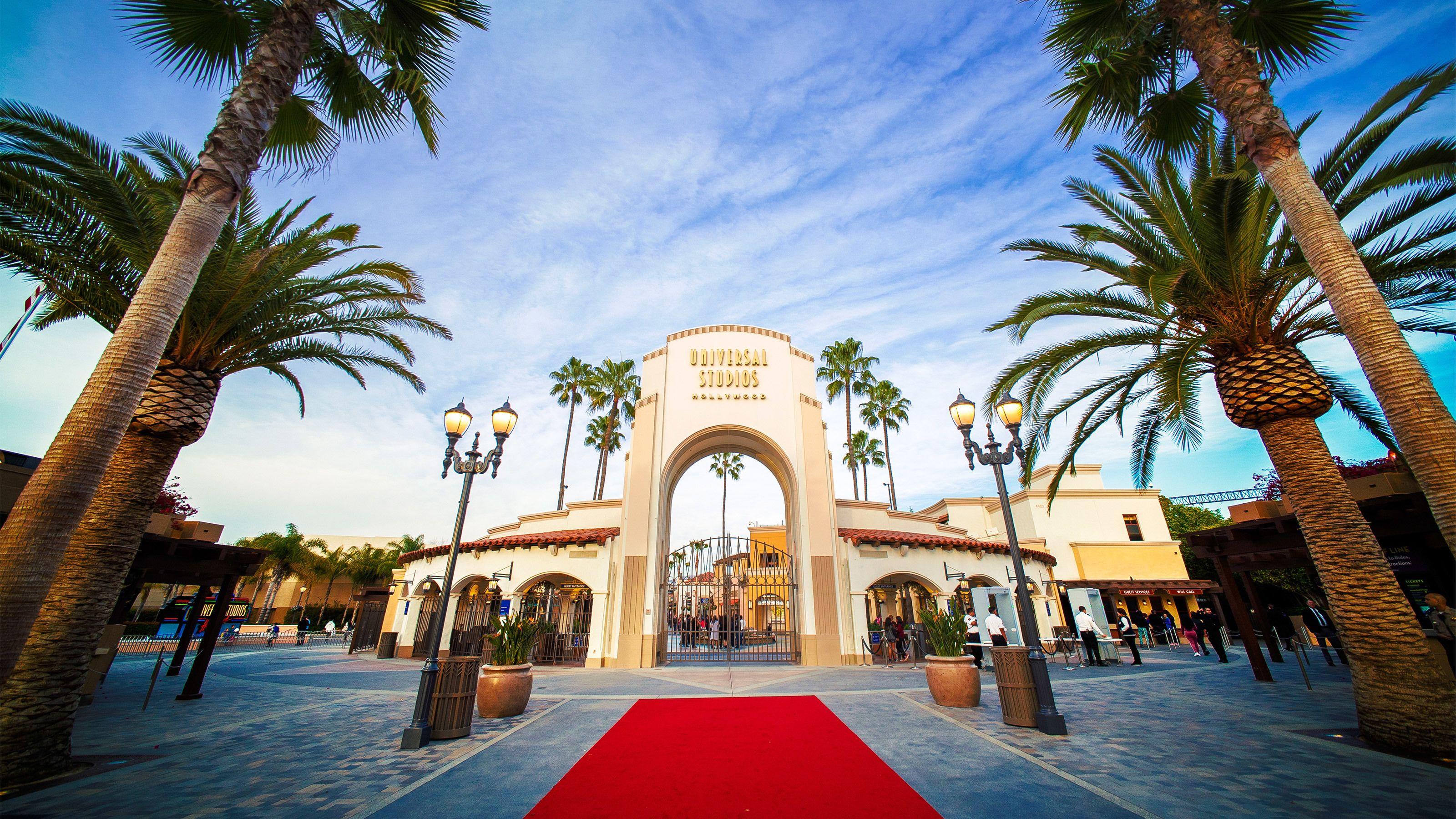 Universal Studios HollywoodTM - Universal ExpressTM Ticket