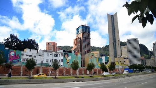 City of Bogota