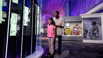 Admission to the Strong National Museum of Play